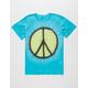 MOWGLI SURF Peace Out Mens T-Shirt