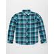 BILLABONG Coastline Boys Flannel Shirt