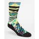 STANCE Tiger Lily Mens Socks