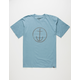 CAPTAIN FIN Anchor Mens Standard T-Shirt