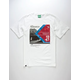 LRG Outdoor Movement Mens T-Shirt