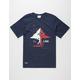 LRG Natural Tactics Mens T-Shirt