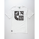LRG Lifted Cluster Mens T-Shirt