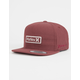 HURLEY Phantom Everlight Mens Snapback Hat