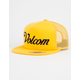 VOLCOM EZ Cheese Mens Trucker Hat
