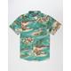 STRAIGHT FADED Getaway Boys Shirt
