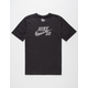 NIKE SB Dri-FIT Dots Mens T-Shirt