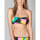 VOLCOM Block Box Bikini Top