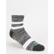STANCE Mission Low Mens Socks