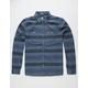 HIPPYTREE Porter Mens Flannel Shirt