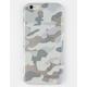Camo iPhone 6/6S Case