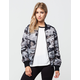 YOUNG & RECKLESS Full Circle Womens Bomber Jacket