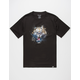 PRIMITIVE El Tigre II Mens T-Shirt