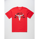 PRIMITIVE Bull Arch Mens T-Shirt