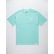 DIAMOND SUPPLY CO. Rock Mens T-Shirt