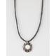 FULL TILT Flower Stone Necklace