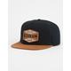 BOHNAM Wells Mens Snapback Hat