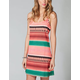 VOLCOM Funday Sundae Dress