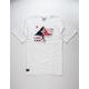 LRG RC Organic Tactics Mens T-Shirt