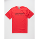 LRG Underline Icon Mens T-Shirt