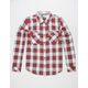 LRG Syndicate Mens Shirt