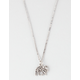 FULL TILT Elephant Dainty Necklace