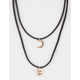 FULL TILT 2 Layer To The Moon And Back Choker