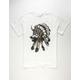 ROOK Wolf Headdress Mens T-Shirt