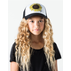 O'NEILL Flower Power Girls Trucker Hat