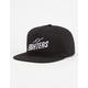 REBEL8 Eighters Mens Snapback Hat