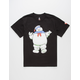 ASPHALT YACHT CLUB x Ghostbusters Stay Puft Boys T-Shirt