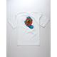 SANTA CRUZ Screaming Dot Boys T-Shirt