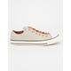CONVERSE Chuck Taylor All Star Low Peached Shoes