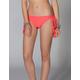 KANDY WRAPPERS Signature Fringe Bikini Bottoms