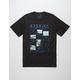 EZEKIEL Pratt Premium Mens T-Shirt