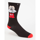 NEFF Disney Collection Uh Oh! Mickey Mens Socks
