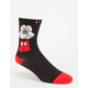 NEFF Disney Collection Uh Oh! Mickey Boys Socks