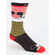 NEFF Disney Collection Peek Mickey Mens Socks