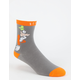 NEFF Disney Collection Shy Goofy Boys Socks