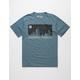 HIPPYTREE Treetop Mens T-Shirt