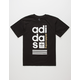 ADIDAS Stacks Boys T-Shirt