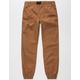 HOLLYWOOD Ripstop Boys Jogger Pants