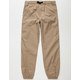 HOLLYWOOD Ripstop Boys Jogger Pants