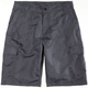 SUBCULTURE Plaid Mens Hybrid Shorts