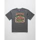 SANTA CRUZ Shredding Yeti Boys T-Shirt