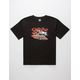 SANTA CRUZ Rat Slasher Boys T-Shirt