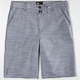 MICROS Shooter Mens Shorts