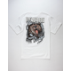 GRIZZLY Destroy Mens T-Shirt