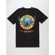 GUNS N ROSES Guns N Roses Mens T-Shirt