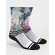 LEGENDS Venice Palms Mens Socks